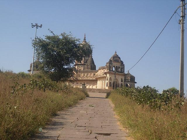 Храм Лакшми Нараяна
