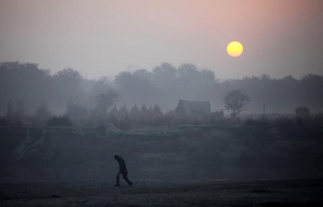 AP / Mustafa Quraishi