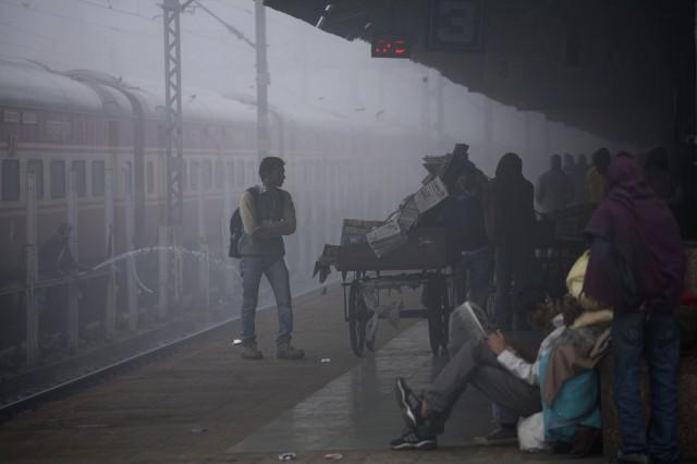 AP / Rajesh Kumar Singh