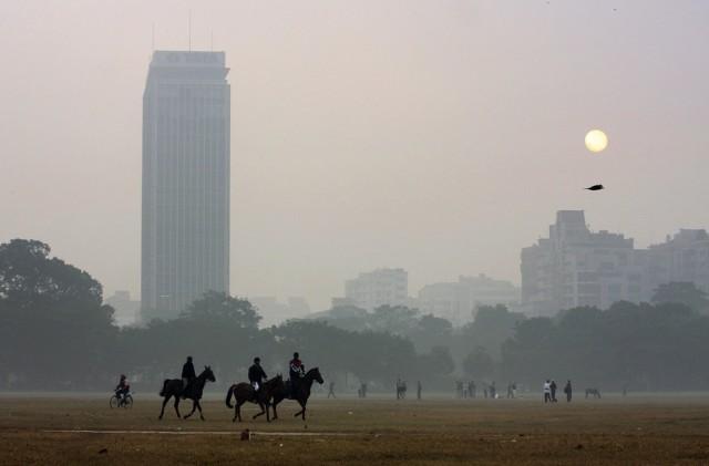AP / Sucheta Das