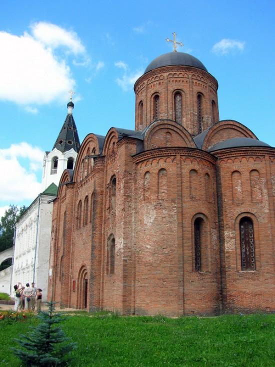 Церковь Петра и Павла (1146 год)