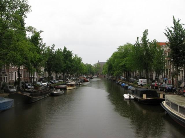 мокрые каналы