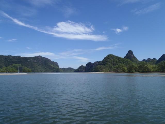 водная экскурсия по джунглям