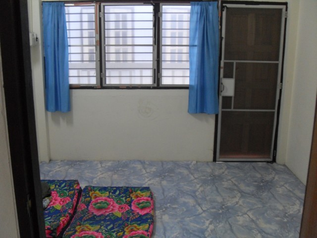 комната ученика