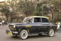 индийское такси