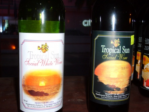 """вина """"для раутов"""". не из винограда."""