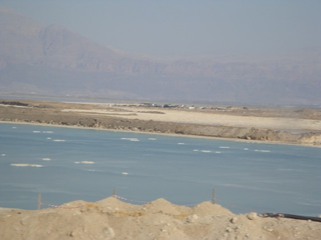 на той стороне горы-Иордания