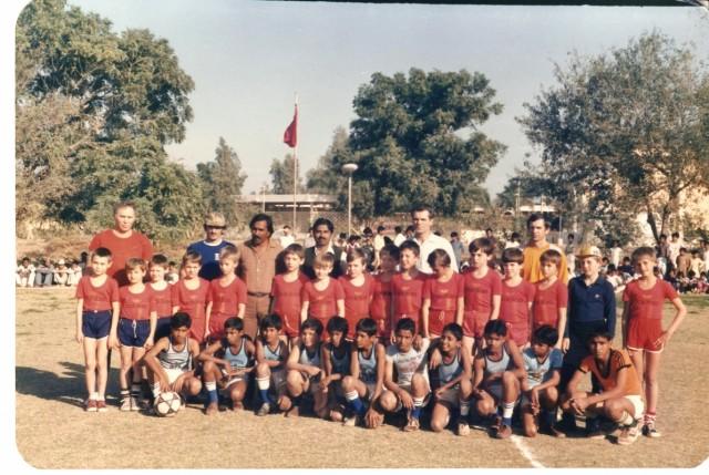 декабрь 1985
