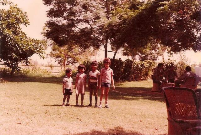 Фотка из 80'х.