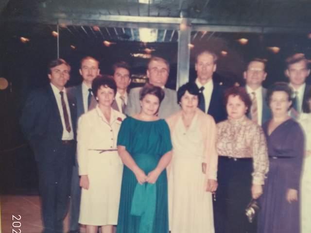 Гости общая фотка
