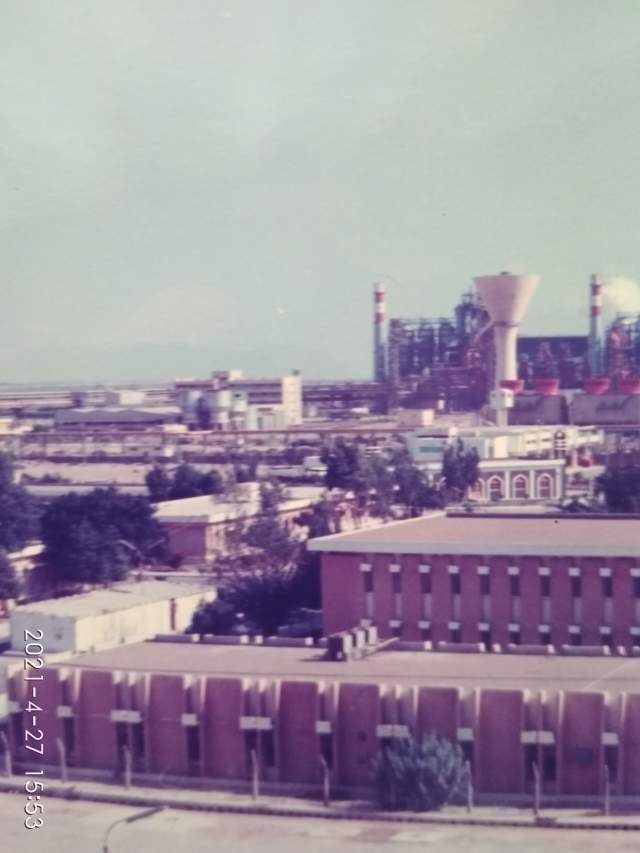 Завод Панорама