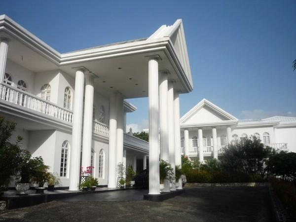 отель в Порт Антонио