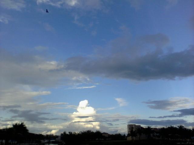 Облака 1