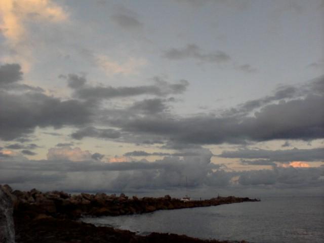Облака 5