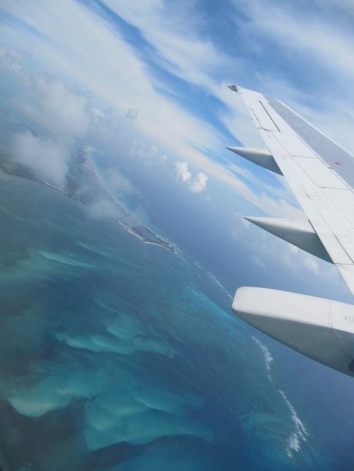 прощай, Канкун