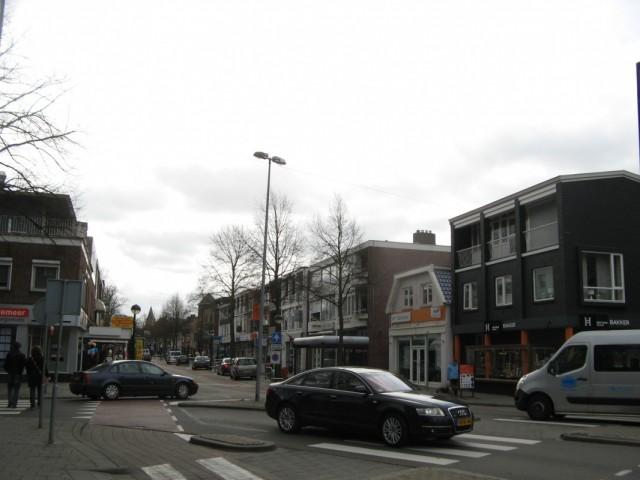 Улицы Эммена