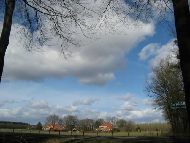 Красоты провинции Drenthe