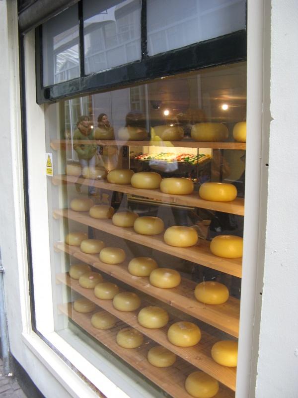 Вечность Пахнет Сыром...