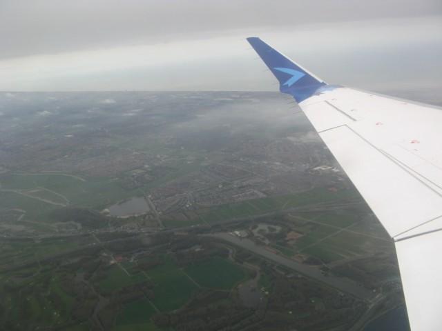 До свидания, Нидерланды!