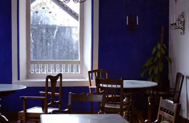 Ресторанчик Caza Maria