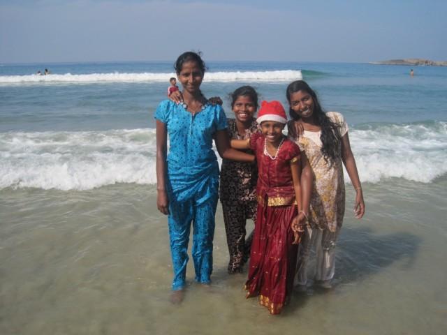Новый год. Керала