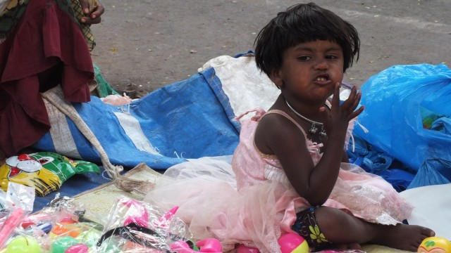 принцесса из Панаджи