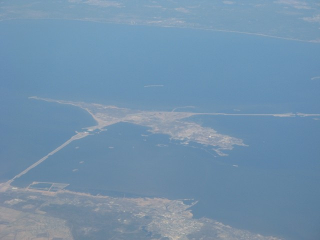 Остров Кронштадт