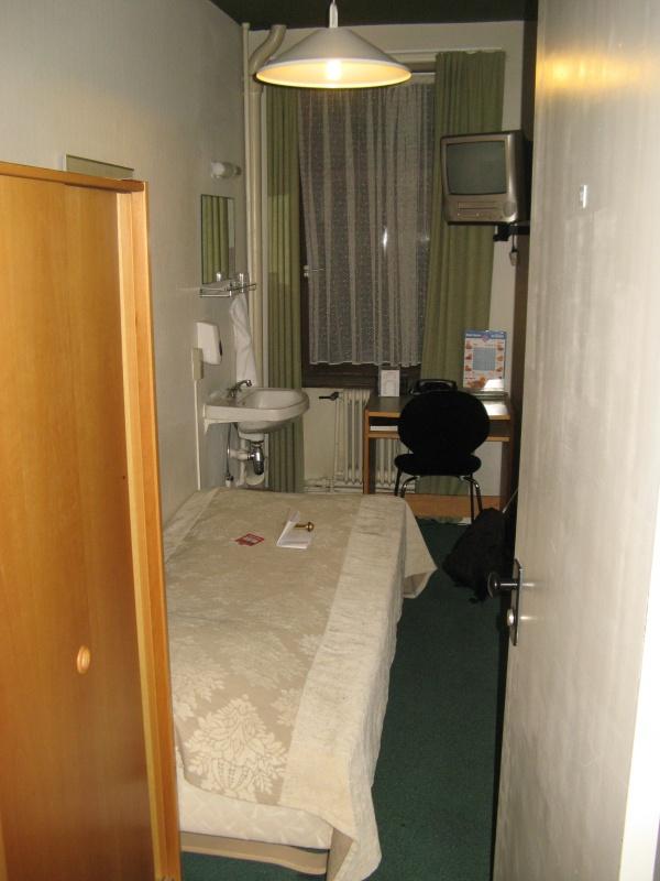 Офигенный Отель