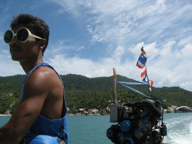 О других пляжах, добраться на которые можно только на лодке или тропами через джунгли