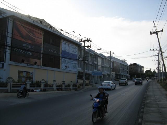Улица Бо Пхут Роуд