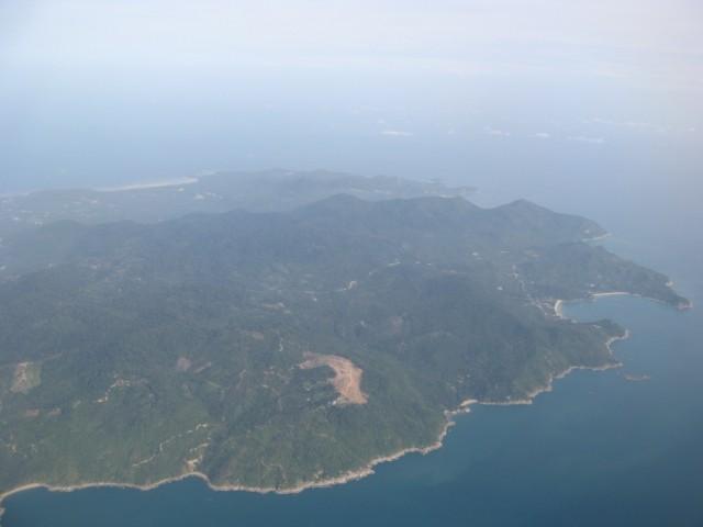 Север Ко Пангана