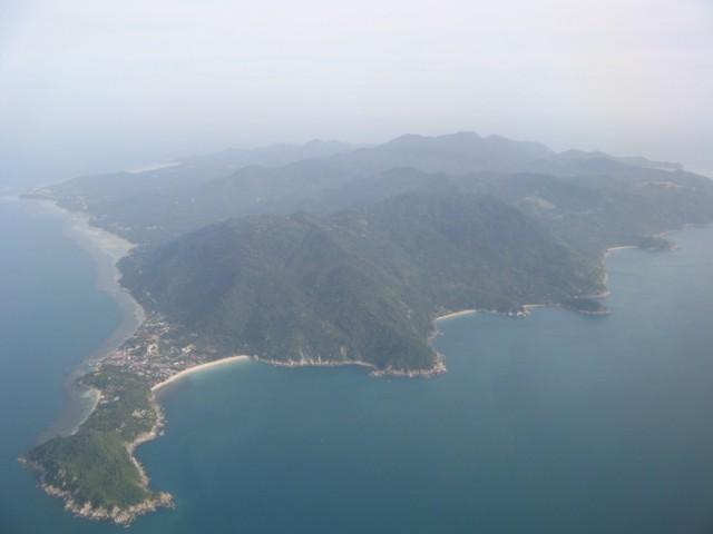 Юг Ко Пангана