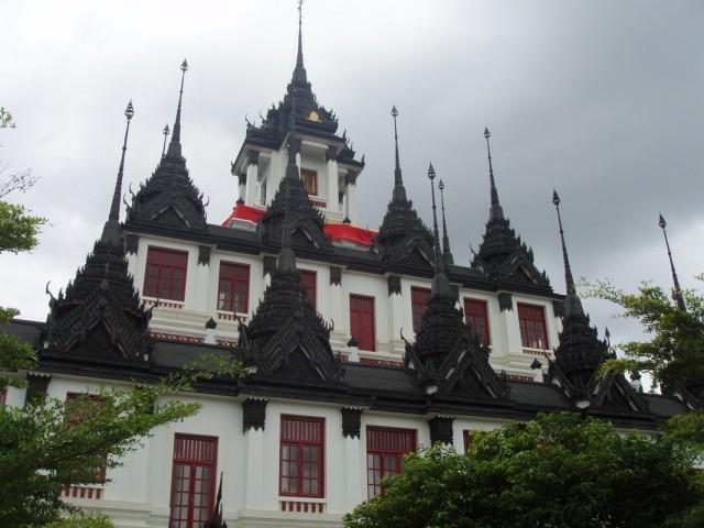 Ват Ратчанадарам