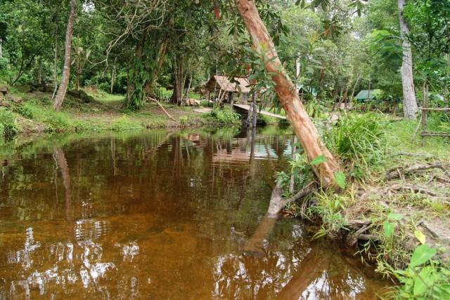 Виды Камбоджи