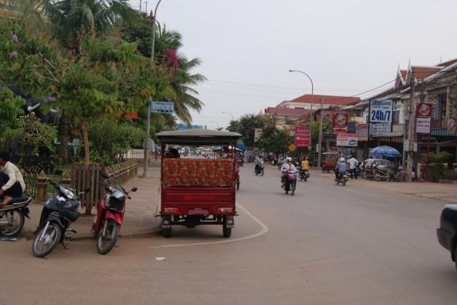 Улицы Сием Рипа