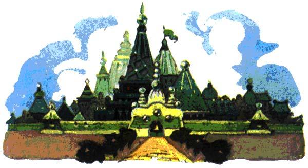 Иллюстрация Леонида Владимирского