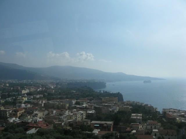 и вот он, итальянский рай!