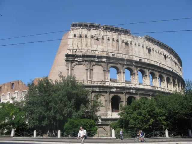 хозяин Рима