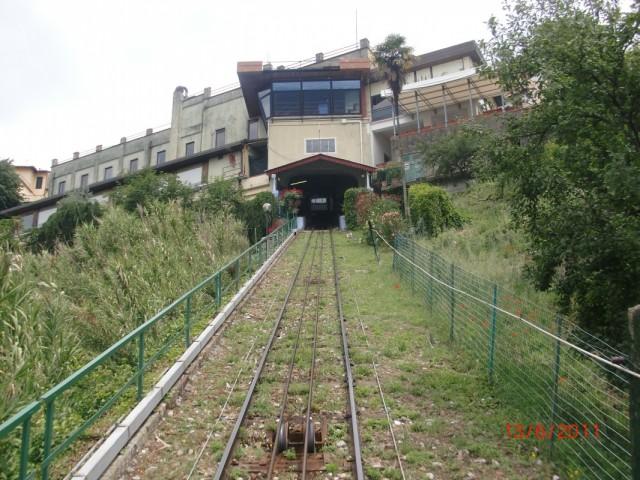 Верхняя станция
