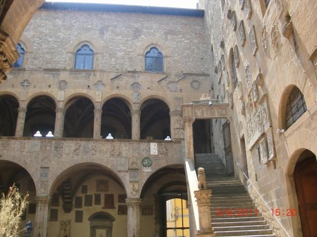 Палаццо Барджело (музей)