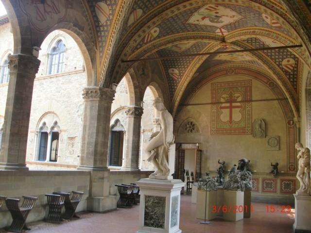 Палаццо Барджело 2