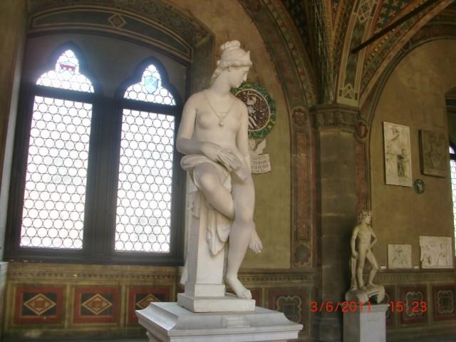 Палаццо Барджело 3