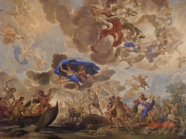 Палаццо Медичи-Рикарди 2