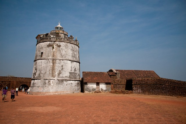 Аквада форт