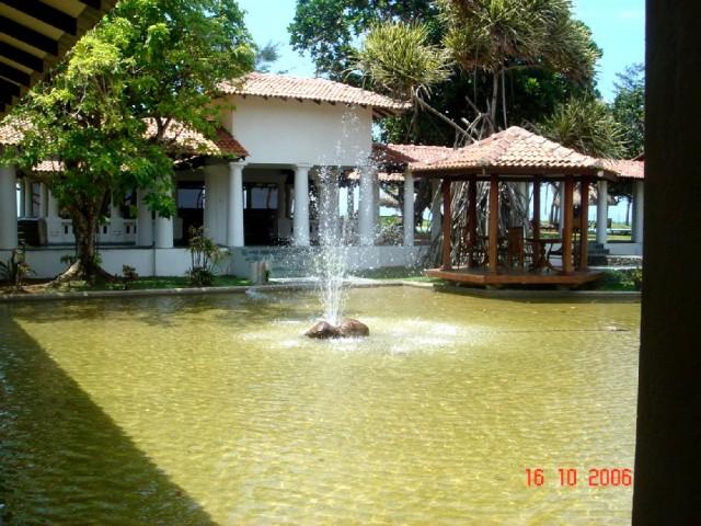 Отель Kosgoda Beach, Шри-Ланка