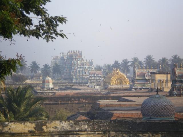 Фото внутри храма 1