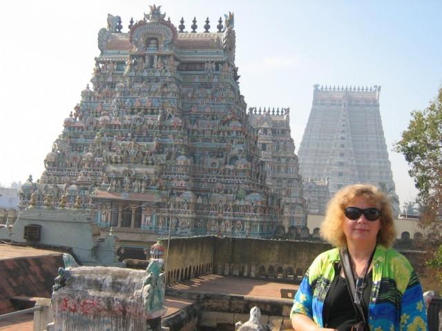 Фото внутри храма 3