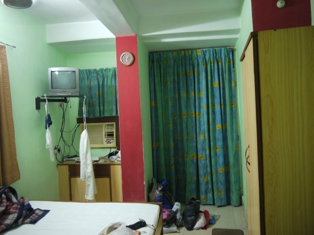 Комната в Джапуне