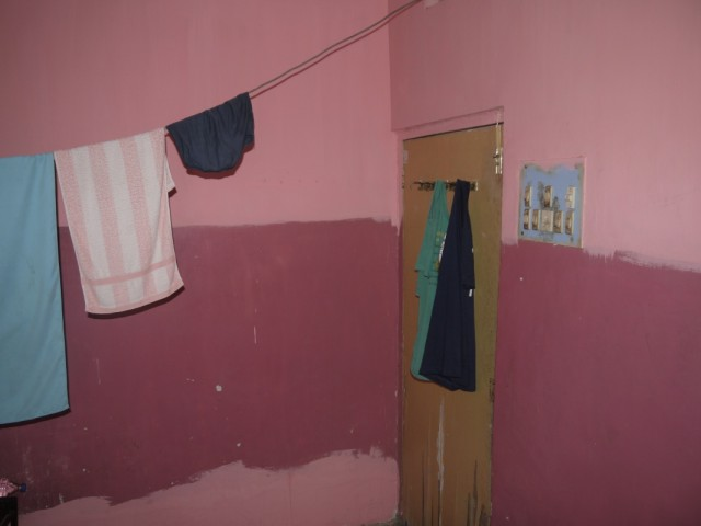 Комната в Ашоке