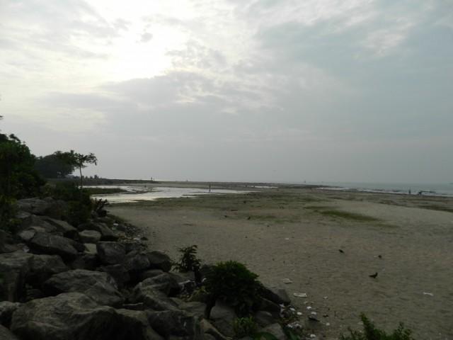 кочинский пляж